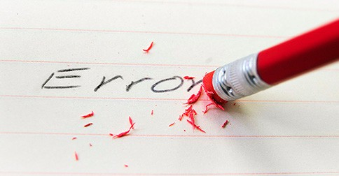 medical billing errors