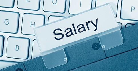 anesthesia salaries